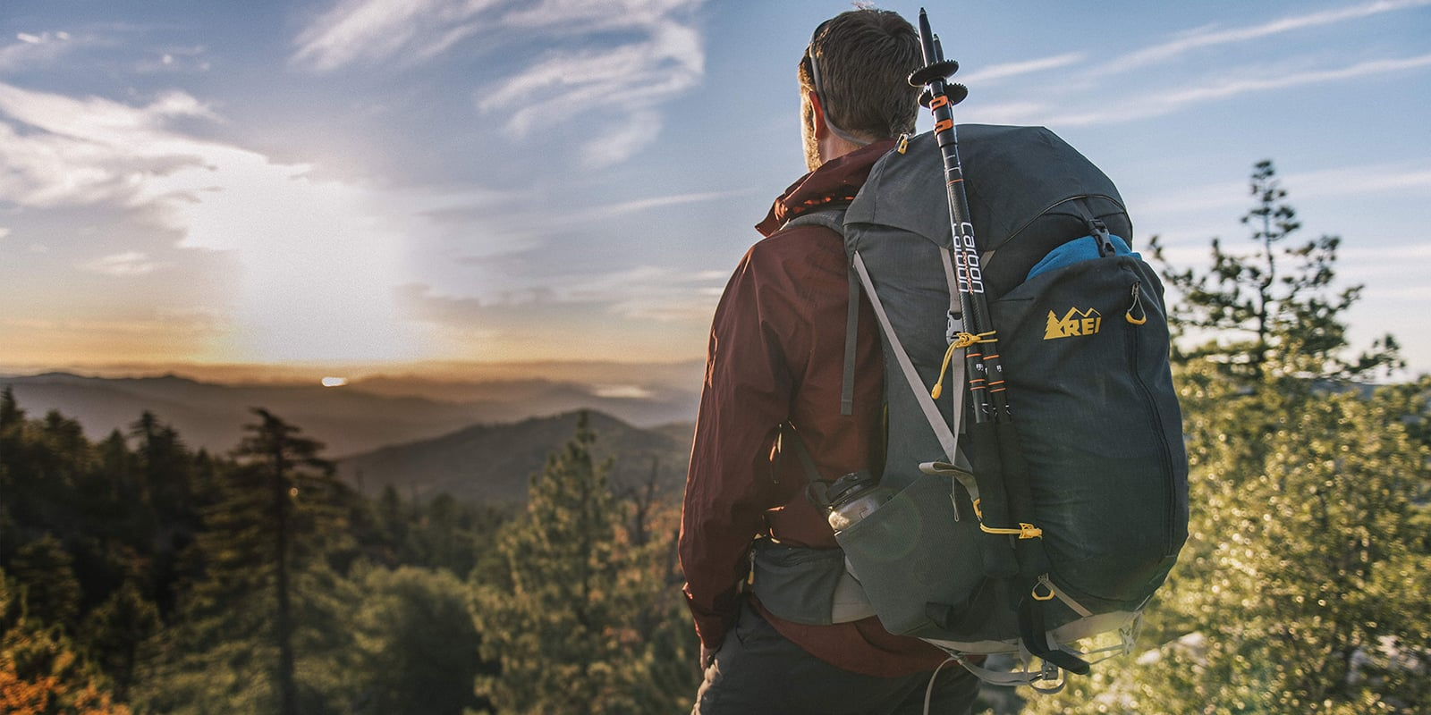Things to do before you leave home for backpacking