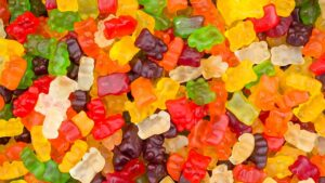 Delta 68 THC Gummies For Good Health.
