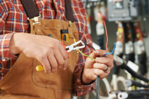 Hire the best Electrical Contractors In Tulsa, OK