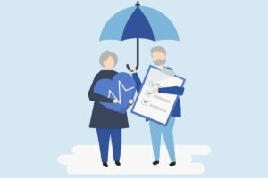 benefits offered with an insurance policy
