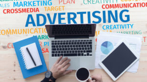 Advertising Both Online And Offline